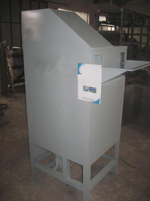 1 automatic sheller