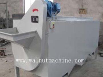 Walnut sorting machine