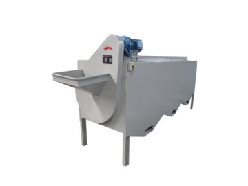Raw Cashew Grading Machine | Cashew Sorting Machine
